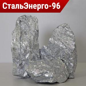 Хром металлический